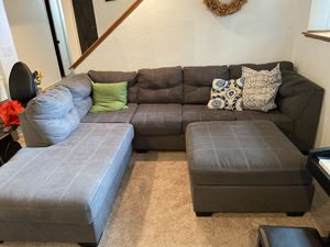 Sectional Couch for Sale in Bothell, WA