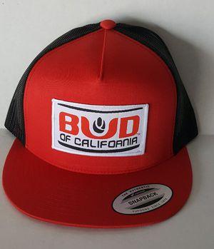 BUD OF CALIFORNIA for Sale in San Jacinto, CA