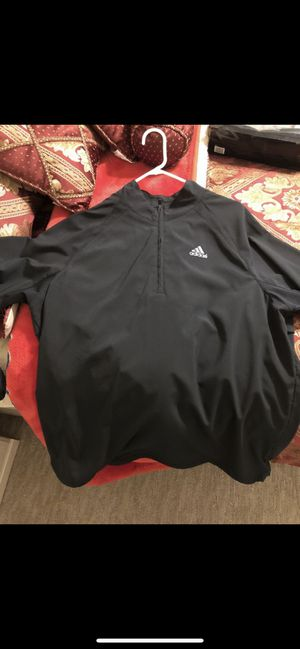Adidas Windbreaker for Sale in Fresno, CA
