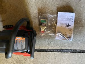 Craftsman 2.4 cu / 40cc 2-cycle Chainsaw *NEW* for Sale in Aloha, OR