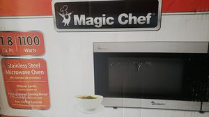 Magic Chef Microwave Oven for Sale in Indianapolis, IN