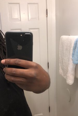 iPhone 8 Plus 64 gb boost mobile for Sale in Lithia Springs, GA