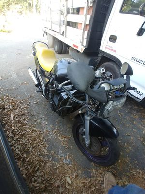 1995 Suzuki 600 for Sale in Anaheim, CA