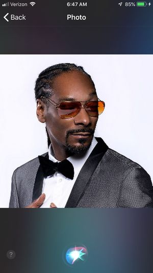 Snoop Dogg in concert at Chinook winds November 1 for Sale in Gresham, OR