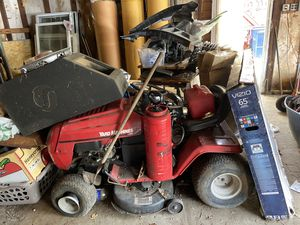 Riding lawn mower for Sale in Elgin, IL