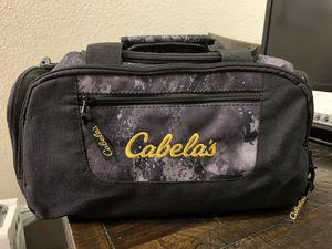 Cabelas all gear duffle bag for Sale in Avondale, AZ