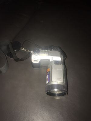 Sony DSC-F717 Digital Camera for Sale in Overland, MO