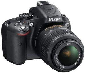 Nikon D5100 with 18-55mm & 18-200mm lenses for Sale in Redmond, WA