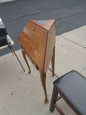 Tables desks chairs stool for Sale in Arvada, CO