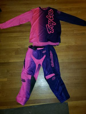 Dirt bike/ Motocross gear for sale for Sale in Rockville, MD