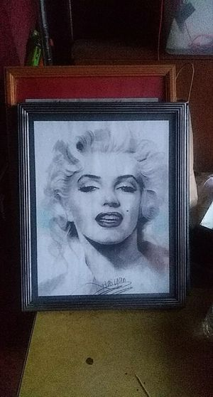 Marilyn Monroe frame for Sale in Hawaiian Gardens, CA