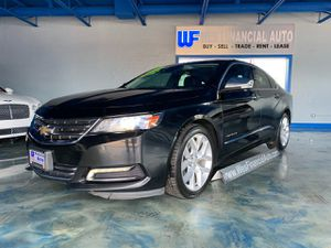 2015 Chevrolet Impala for Sale in Dearborn Heights, MI