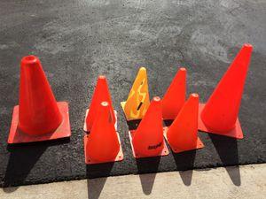 Sports cones for Sale in Ashburn, VA