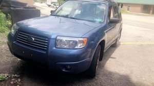 2008 subaru foresters for Sale in Pittsburgh, PA