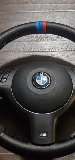 Bmw Steering Wheels for Sale in Lynnwood,  WA