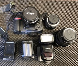 Nikon D300S with LOTS of extras for Sale in Pittsburgh, PA