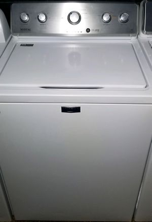"""""""MAYTAG CENTENNIAL"""" WASHER KING SIZE CAPACITY 4.3 cu ft for Sale in Phoenix, AZ"""