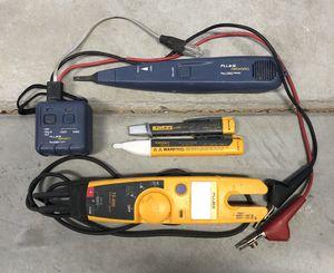 Fluke Electrical Tools for Sale in Yakima, WA