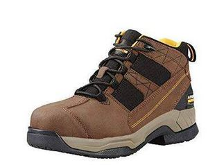 NEW ARIAT Size 11.5 Men Contender Steel Toe Safety Work Boot for Sale in San Jose, CA