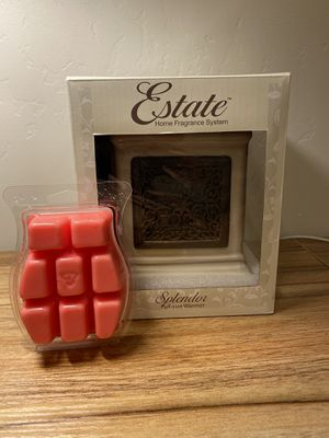 Scentsy Wax Warmer for Sale in Orem, UT