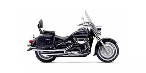 Suzuki blvd motorcycle for Sale in Tracy, CA