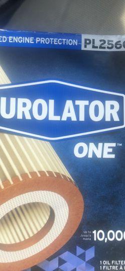 Purolator One Car Filter for Sale in Arlington,  VA