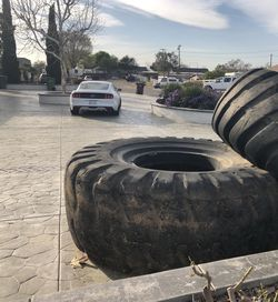 Huge Tractor Tires for Sale in Norco,  CA