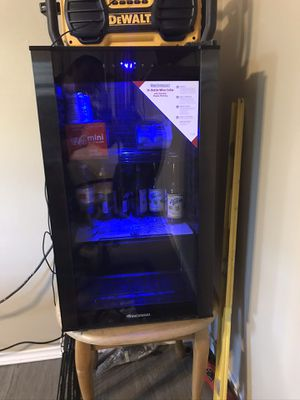 Wine cooler for Sale in The Colony, TX