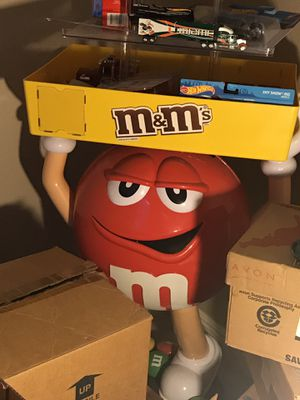 M&m statues for Sale in Port St. Lucie, FL