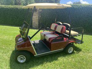 48v golf cart for Sale in Lutz, FL