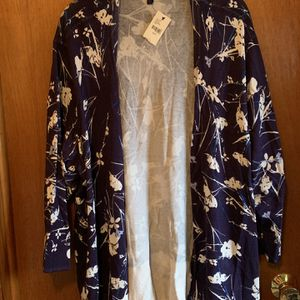 NWT Lane Bryant Open-Front Cardigan for Sale in Aberdeen, MD