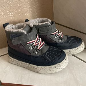 Size 7 Infant Snow Boots for Sale in Chino, CA
