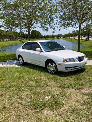 Hyundai Elantra GLS 2005 for Sale in Tampa, FL