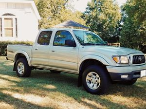 2001 Toyota Tacoma TRD for Sale in New Haven, CT