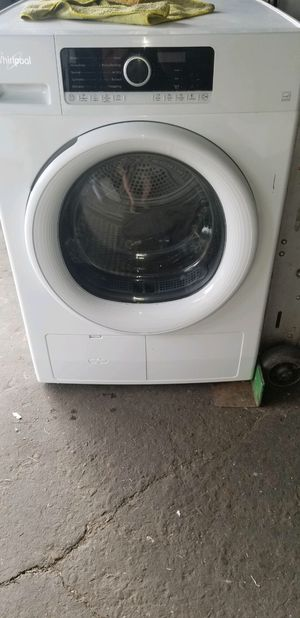 Whirlpool electric dryer brand new for Sale in San Diego, CA