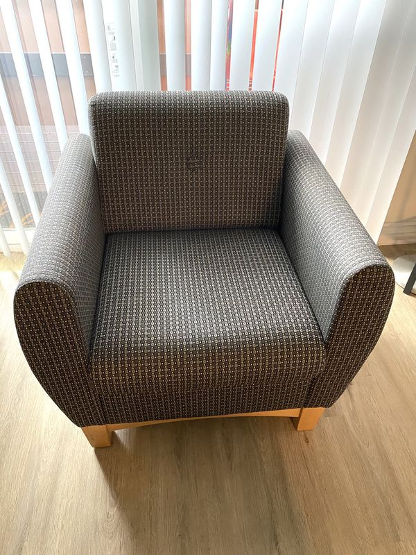 Sillón excelentes condiciones (couch chair)