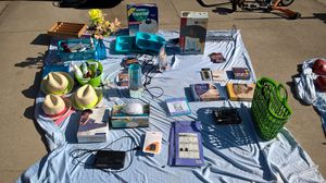 Grab Bag! Everything Here for $20 for Sale in MONARCH BAY, CA