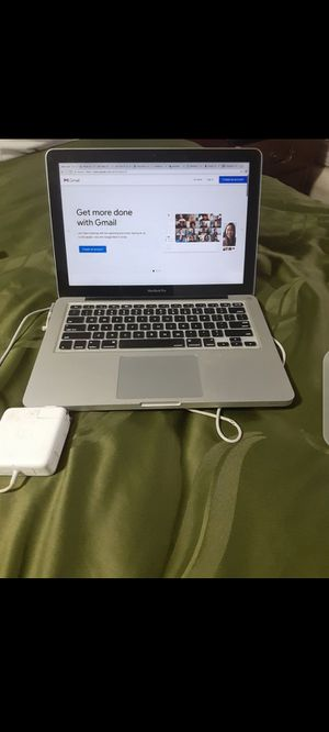 MacBook pro for Sale in Allentown, PA