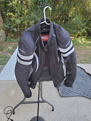 Motorcycle jackets for Sale in Spring Hill, FL