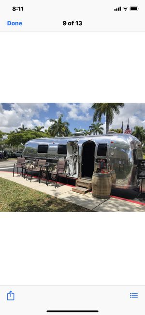 Airstream land yacht for Sale in Jackson Township, NJ