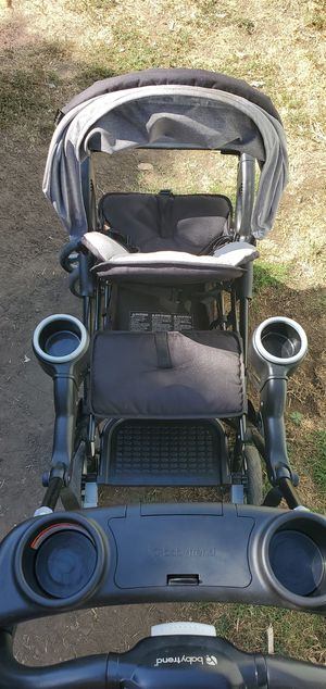 Double stroller for Sale in Hayward, CA