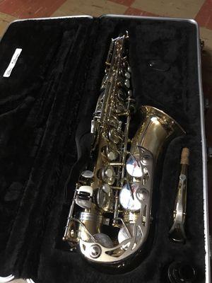 BUNDY saxophone for Sale in Danbury, CT
