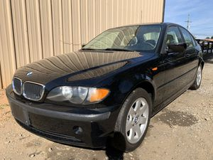 2005 BMW 3 Series for Sale in Alpharetta, GA