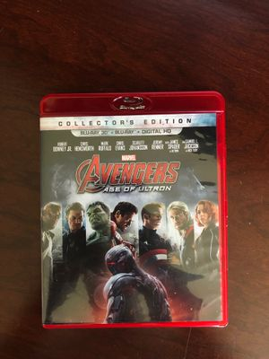 Avengers age of ultron for Sale in Diamond Bar, CA