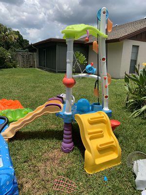 Kids water park for Sale in Wellington, FL