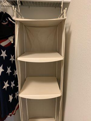 Closet organizer for Sale in Clovis, CA