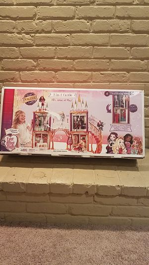 EVER AFTER HIGH CASTLE for Sale in Fairfax, VA