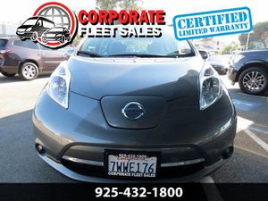 2017 Nissan Leaf for Sale in Pittsburg, CA