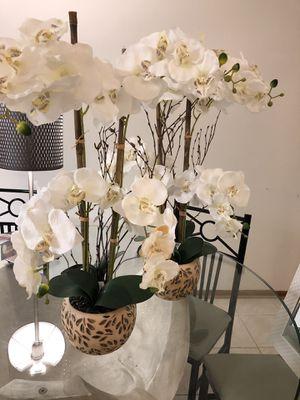 Artificial flower in pot for Sale in Saint Paul, MN
