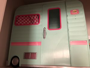 Camper Van for Sale in Wake Forest, NC